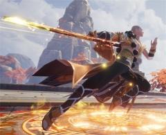 论趁手兵器的重要性《剑侠情缘2:剑歌行》兵器谱一览