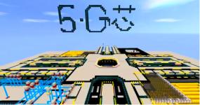"""中国少年用沙盒""""造""""出了5G时代的未来"""