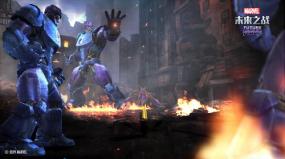 """镜头感十足!被IGN誉为最顶尖的X战警之一""""幻影猫""""可不止会卖萌!"""