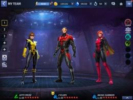 释放凤凰之力——《漫威:未来之战》X战警主题更新
