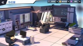 《蒼藍誓約》3D基建首次曝光 你與戰姬的港灣家園