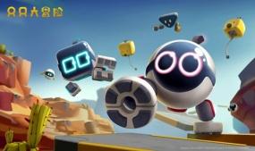 《只只大冒险》Steam版今日正式发售!用心交朋友,用脚玩游戏!