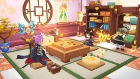 打造自己的國風家園!仙境傳說RO手游全新洛陽城系列家具上線