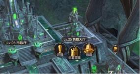 英灵殿起,宝物助攻《魔法门之英雄无敌:王朝》宝物玩法全新升级
