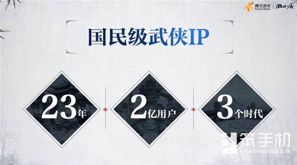 《剑侠情缘2:剑歌行》即将上线,西山居开拓武侠手游变革之路