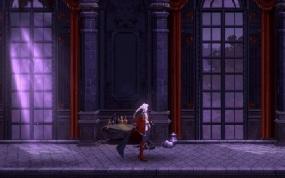 回归Castlevania的感觉 《月夜狂想曲》主要角色技能大赏