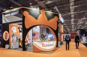 恺英网络连续三年亮相文博会,助力长三角数字文化产业建设