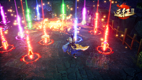 快速升级战力飙升 《远征2》手游帮会系统你玩转了吗?