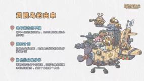 """要来了?《最强蜗牛》DLC""""黄鹂鸟""""设定图曝光"""