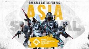 PCS5东亚洲际赛首周战罢,V7战队问鼎周冠,CTG战队收获亚军