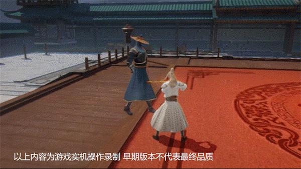 归梦难忘:《不良人3》手游初冬开测,归梦测试内容抢先预览