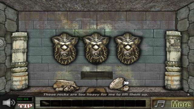 密室逃脱:神庙逃亡